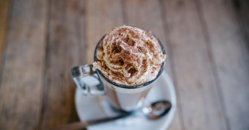 Hot chocolate | © Anete Lusina/Unsplash