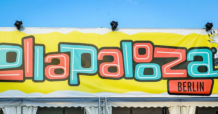 Lollapalooza | © Pistenwolf/WikiCommons