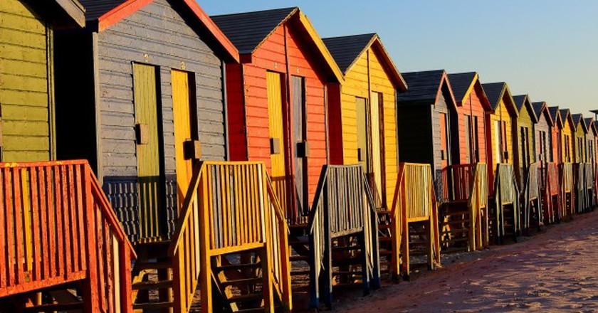 Muizenberg, Cape Town | © Clarissa Blackburn/Flickr