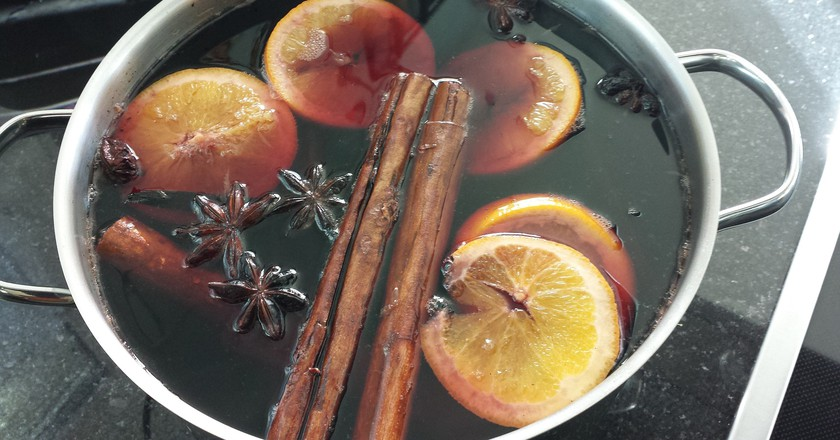 The Best Mulled Wine Bars In London