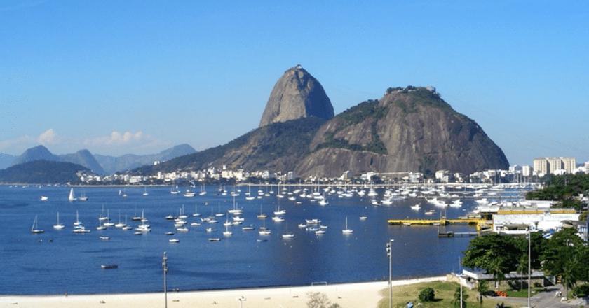 Rio de Janeiro's Santa Teresa neighborhood provides visitors with the quintessential Brazilian experience © Diogo86 / Flickr