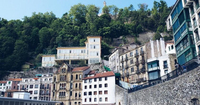 The Best Michelin Starred Restaurants in San Sebastian, Spain