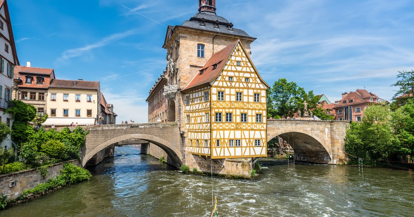 The Top 10 Things to See and Do in Bamberg, Germany