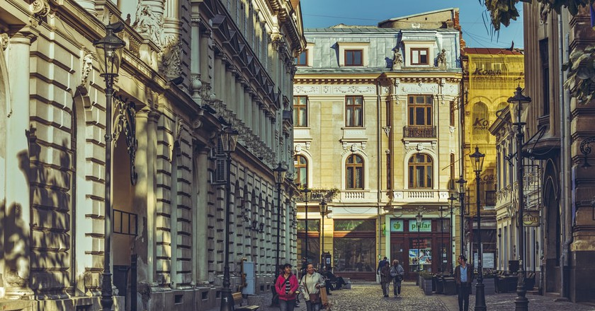 How Long You Should Stay in Romania's Most Popular Towns