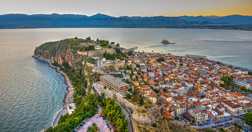 11 Reasons to Fall in Love With Nafplio, the Most Romantic Destination in Greece