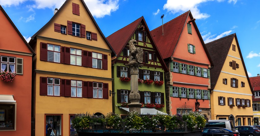 The Top 10 Things to See and Do in Dinkelsbühl, Germany