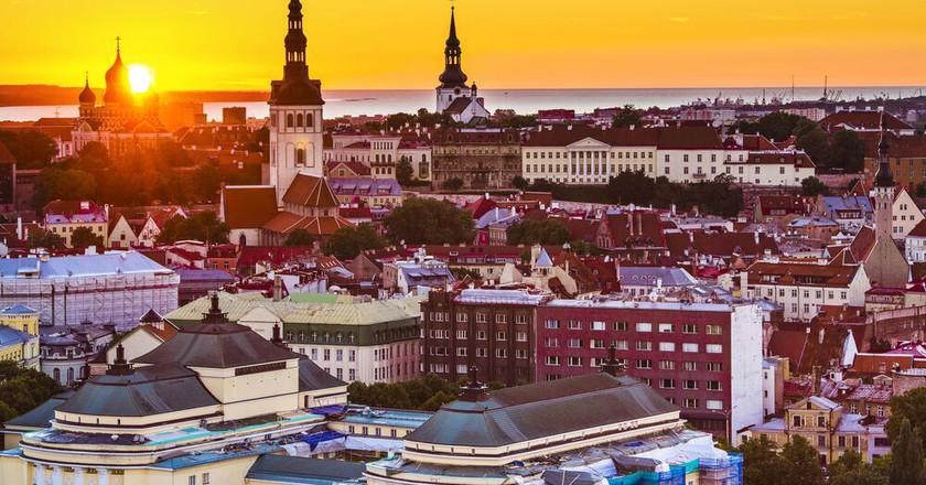 How Estonia Is Celebrating Its Centenary in 2018