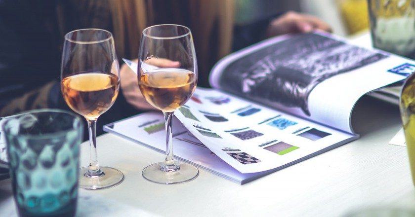 The Best Wine Festivals In Sydney, Australia