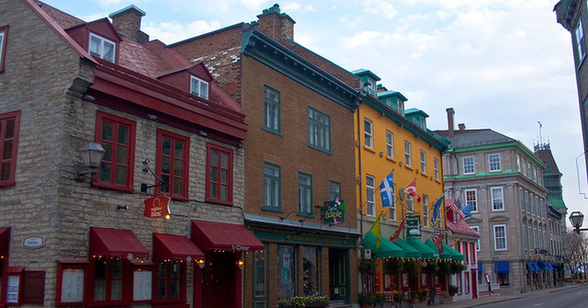 The 10 Best Breakfast Spots in Quebec City, Canada