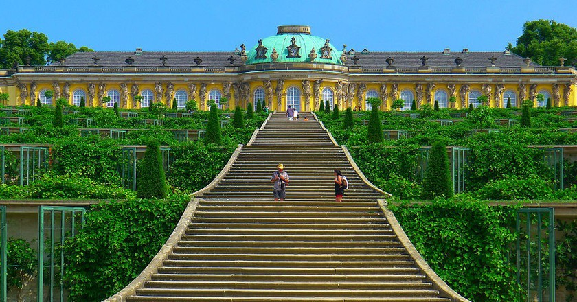 15 Reasons Why You Need to Visit Potsdam, Germany At least Once in Your Lifetime