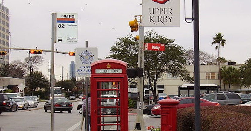 Upper Kirby | © WhisperToMe/WikiCommons