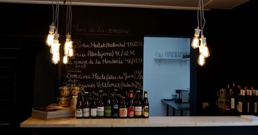 Drinking in style | Courtesy of Onze Quatre-Vingt Bistrot Urbain