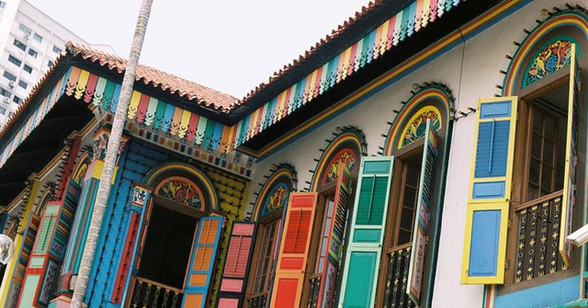 Little India  [ © Khánh Hmoong|Flickr ]