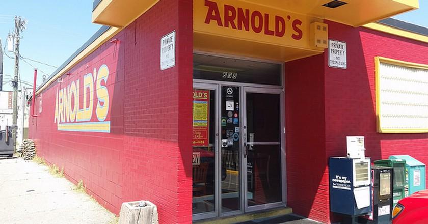The Best Restaurants On Eighth Avenue South, Nashville