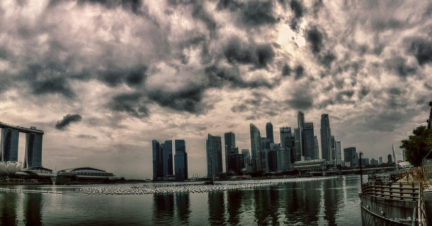 The Top 10 Things To See And Do In The City Center, Singapore