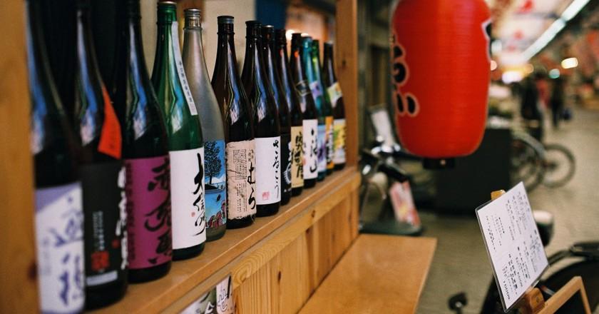 The Top 10 Restaurants In Kanazawa, Japan