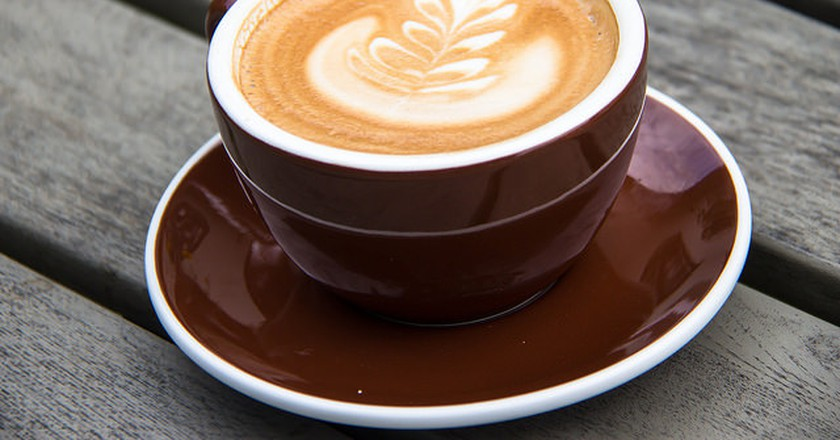 The Best Coffee Shops In Little Rock