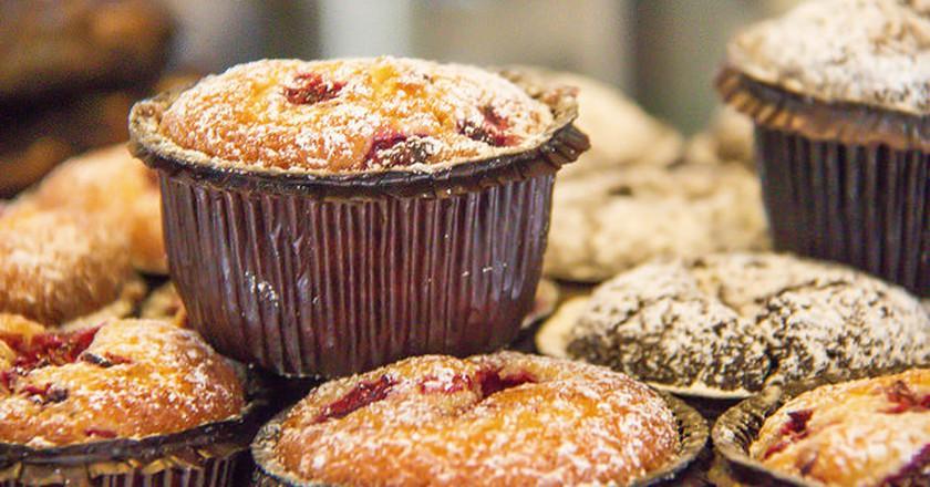 Muffins| © Susanne Nilsson/Flickr