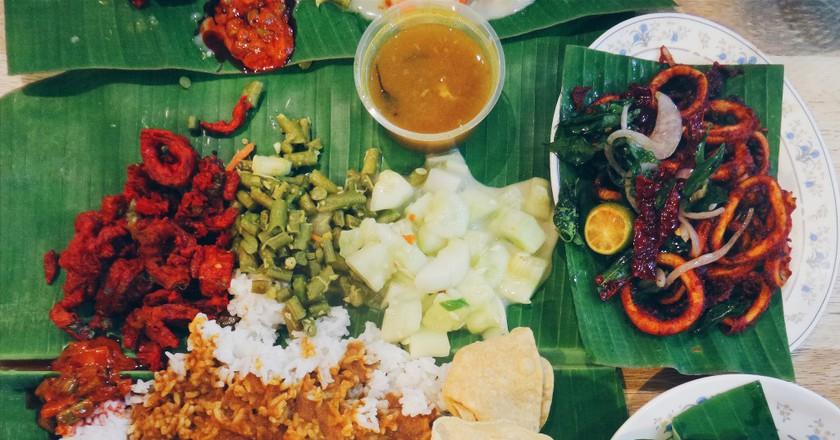 The Best Cheap Eats in Kuala Lumpur, Malaysia