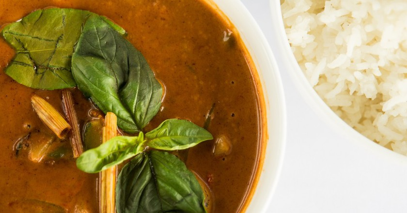 Curry| © Sharada Prasad CS/Flickr