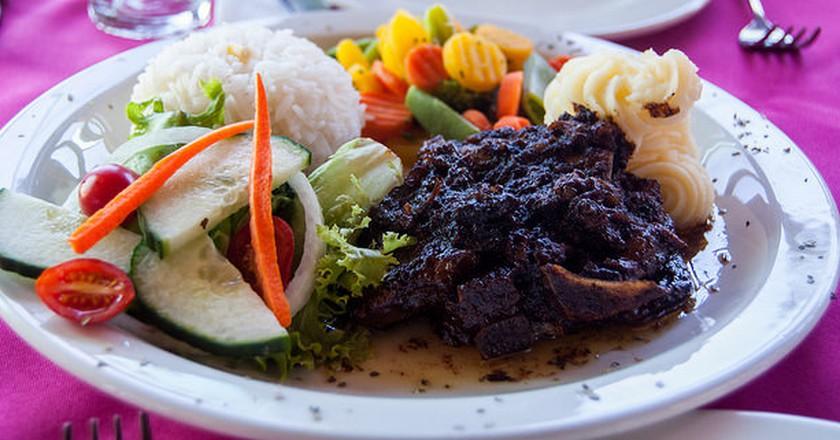 The Top 10 Restaurants In Bo Kaap, Cape Town