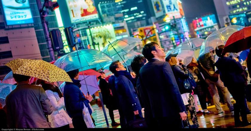Tokyo | ©Moyan Brenn/Flickr