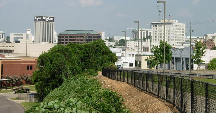 Montgomery, Alabama | © Mark Brennan/Flickr