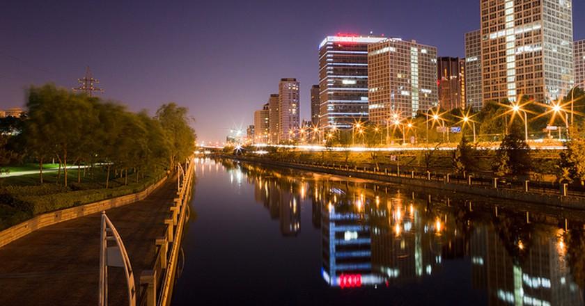 Beijing I © Yiannis Theologos Michellis/Flickr
