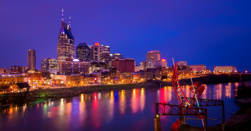 10 Amazing Things to See & Do in Downtown Nashville