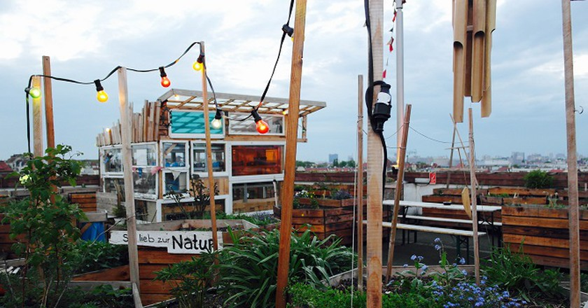 How To Spend 48 Hours In Neukölln, Berlin's Hippest Neighborhood