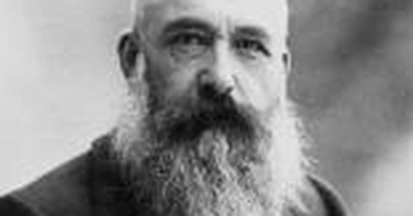 Stolen Monet Becomes a Contested Heir Piece