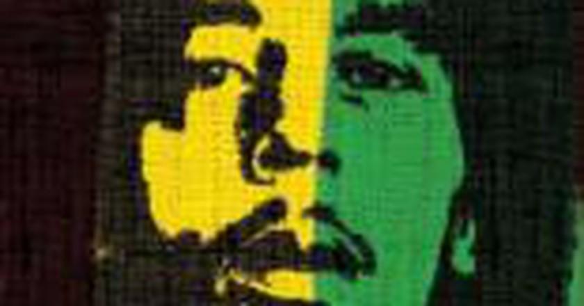 Bob Marley: Anatomy of an Icon