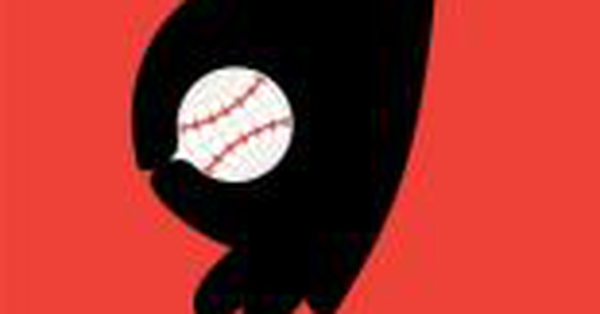 Pitching The Novel: Writing And Baseball In New York