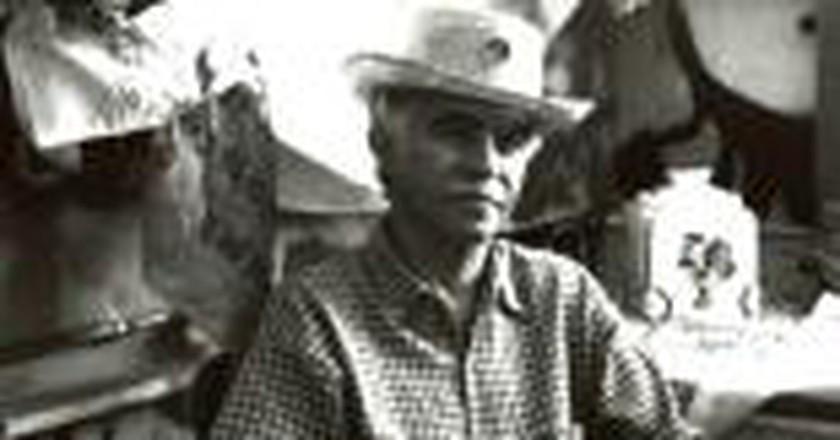 Rudolfo Anaya: Father of Chicano Literature