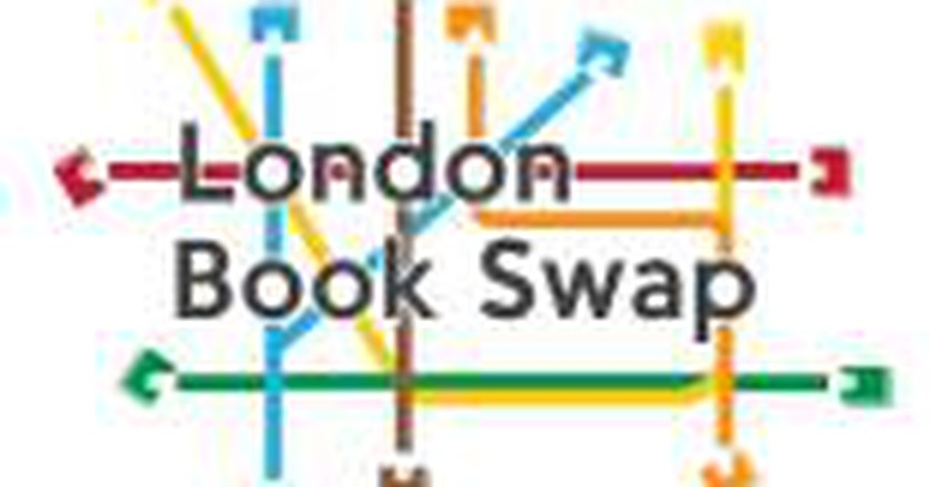 Books for London: Trading Literature on the Tube