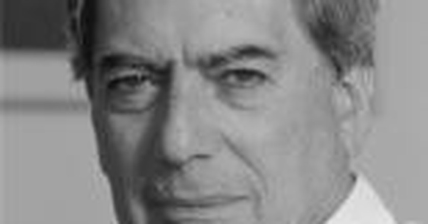 Mario Vargas Llosa: Searching For 'The Truth In The Lies'