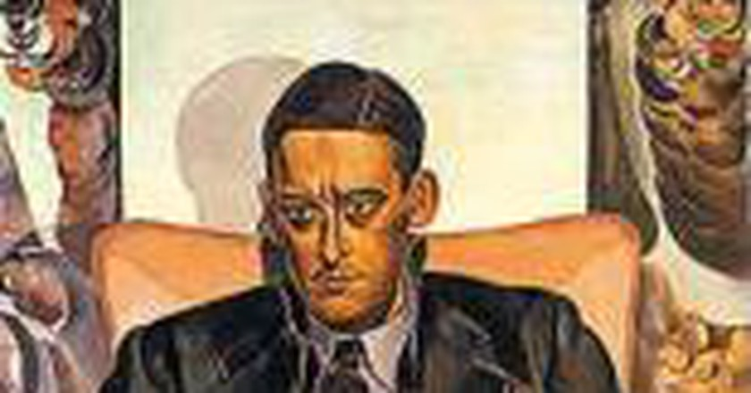 Poetry of Paradox: The Work of TS Eliot
