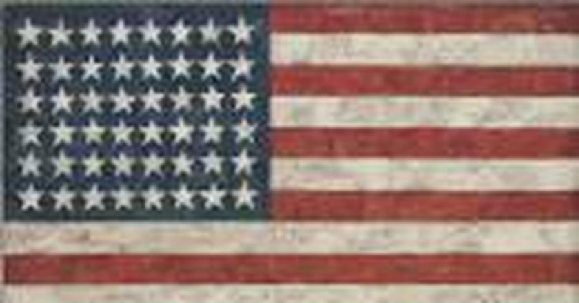 Jasper Johns & Robert Rauschenberg: The Art Of Banality