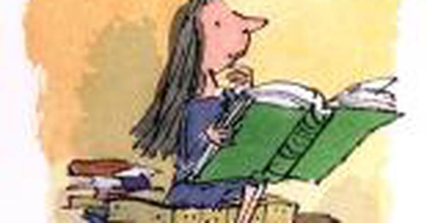 The Magic of Children's Literature