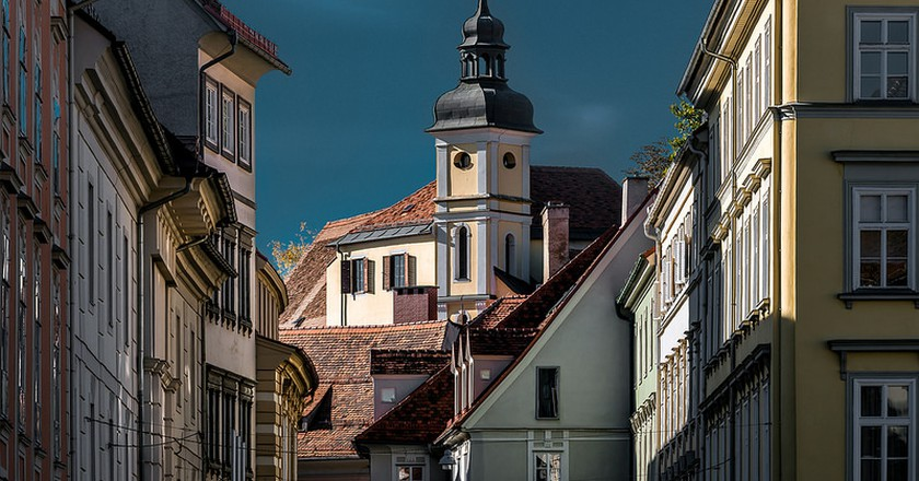 11 Reasons Why You Should Visit Graz at Least Once