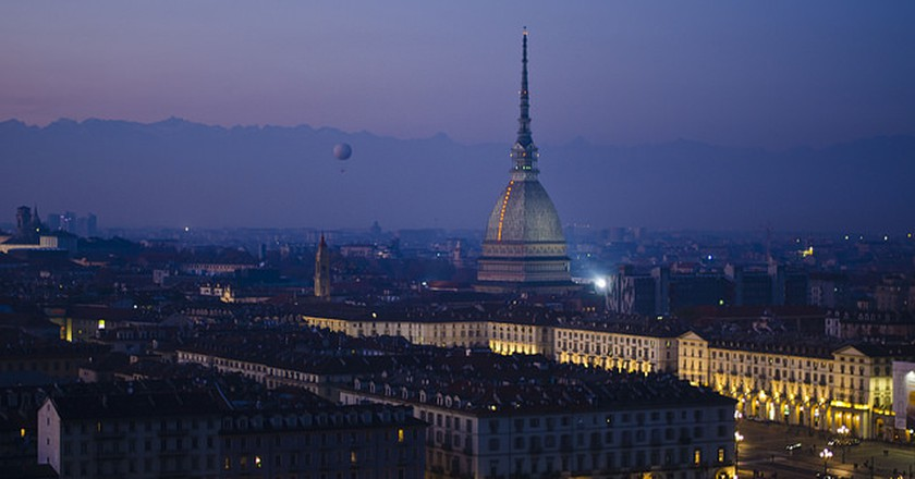 November in Turin | © Federico Feroldi/Flickr