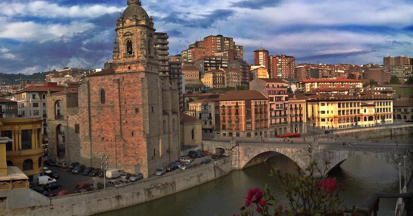 These 25 Instagram Architectural Pictures Will Make You Fall in Love with Bilbao