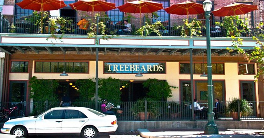 Treebeards   © owlpacino/Flickr
