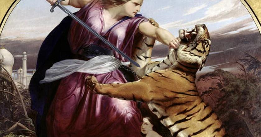 The Best Art Works At Artist & Empire