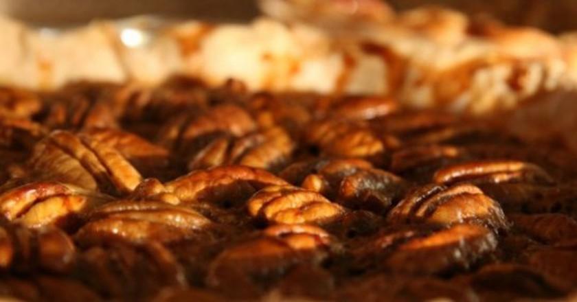 Pecan Pie | © Chad Miller/Flickr