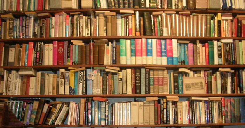 7 Of The Best Used Bookstores In Toronto