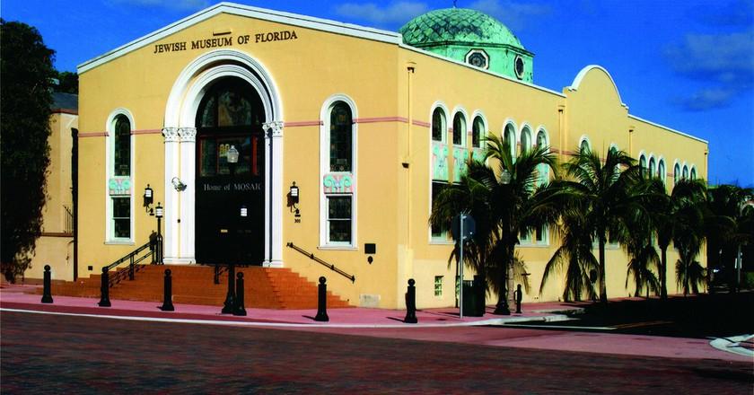 Jewish Museum of Florida ©Smart Destinations/flickr