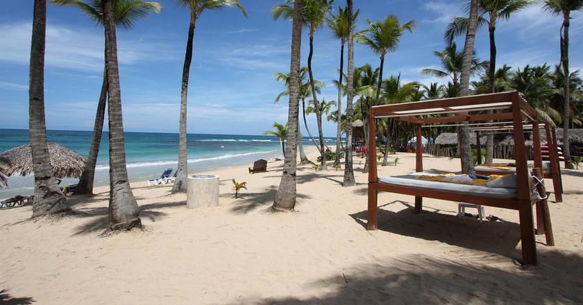 Punta Cana  ©tedmurphy/flickr