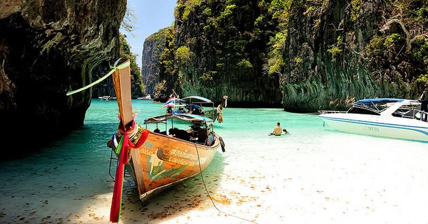 Phuket   © Earth-Bound Misfit, I/Flickr