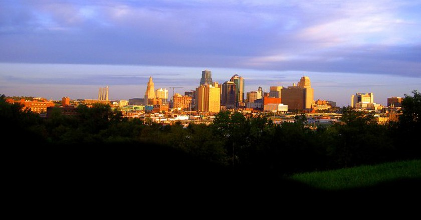 The 10 Best Restaurants In Downtown Kansas City, Missouri
